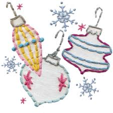embroidery freebies