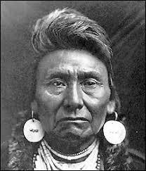 american indian people