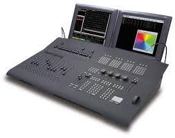 light console