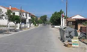 kambos village