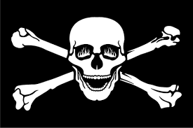 jolly rogers flags
