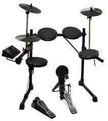 electrical drum kit