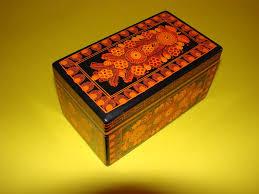 mexican box