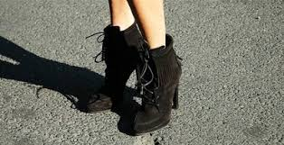balmain fringe boots