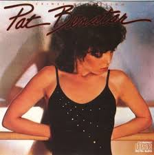 pat benatar crimes of passion