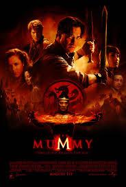 mumia filme