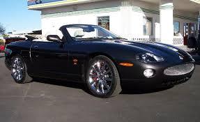 jaguar xk8 r