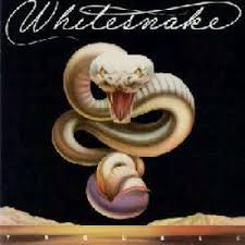 Whitesnake - Nighthawk