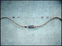 black widow recurve bow