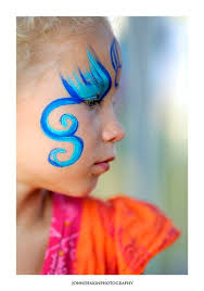facepainting design