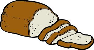 free bread clipart