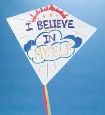 plastic kites