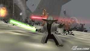 star wars battle 2