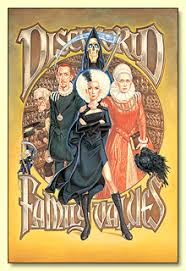 discworld posters