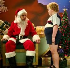 bad santa movie