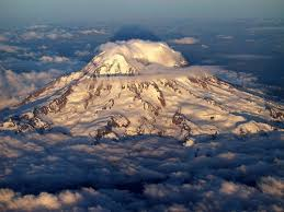mt rainier climbs