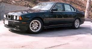 1995 530i