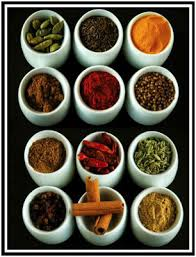 south indian spice