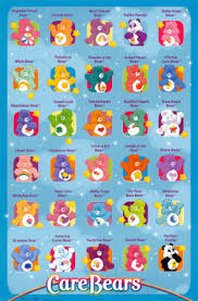 care bears name