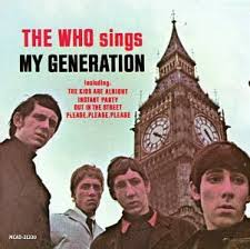 who my generation
