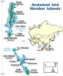 andaman and nicobar islands pictures
