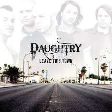 chris daughtry cd