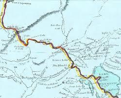 mackenzie map