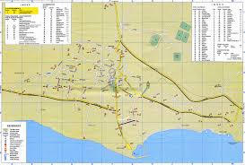 map of hotels in ayia napa