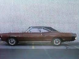 coronet 1968