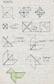 papiroflexia facil