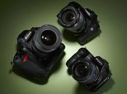 kamera digital slr