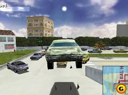 driver game pc