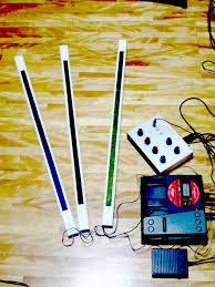 analog oscillator