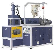 molding machinery