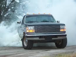 ford truck timeline