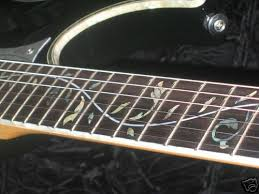 ibanez jem 10th