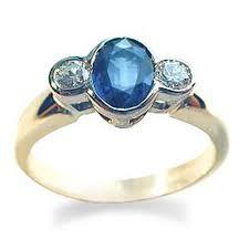 jeweller ring