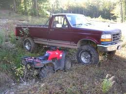 ford f150 96