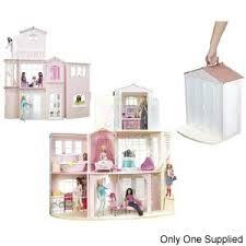 barbie dream castle