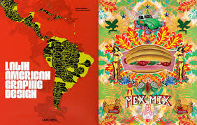 latin america graphic design