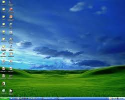 desktops windows xp