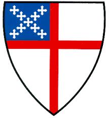 episcopal cross