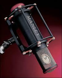 manley mic
