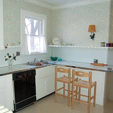 kitchen makeovers before and after