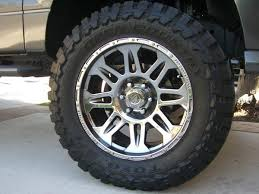 knight chrome wheels