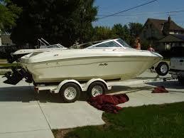 searay bowrider