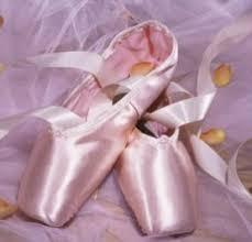 ballet shoe tattoos