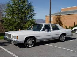 87 mercury grand marquis