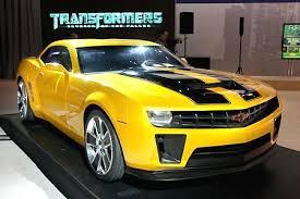 transformers 2 car