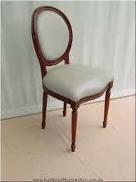 louis xv1 chairs